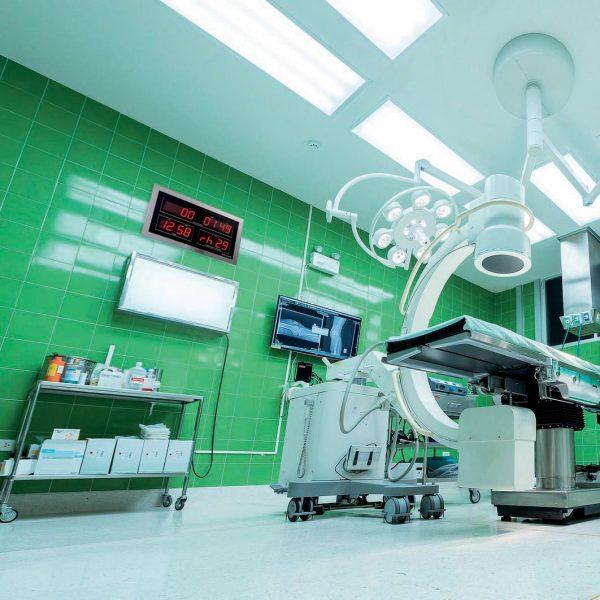 CDL salaoperatoria